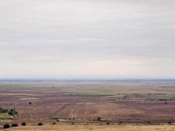 Kür-Araz ovalığında bataqlıqlar artır