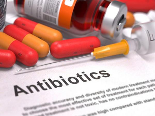 Antibiotiklərdən yalnız həkim təyinatı ilə istifadə edilməlidir