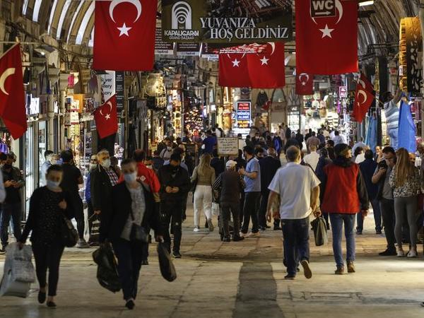 Türkiyə koronavirusa qarşı tədbirləri sərtləşdirir