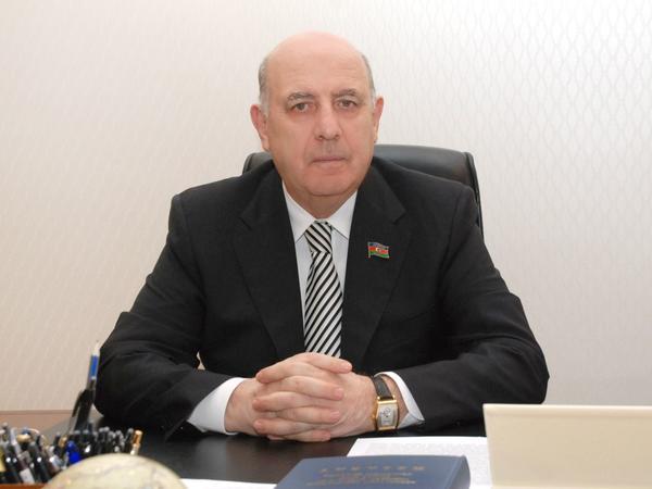 Türkiyə Parlamenti beynəlxalq hüququn müdafiəçisi kimi çıxış etdi
