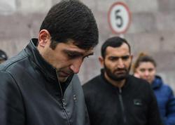 """""""Erməni bölməsindən yardım istəsək də, kömək etmədilər"""" - FOTO"""