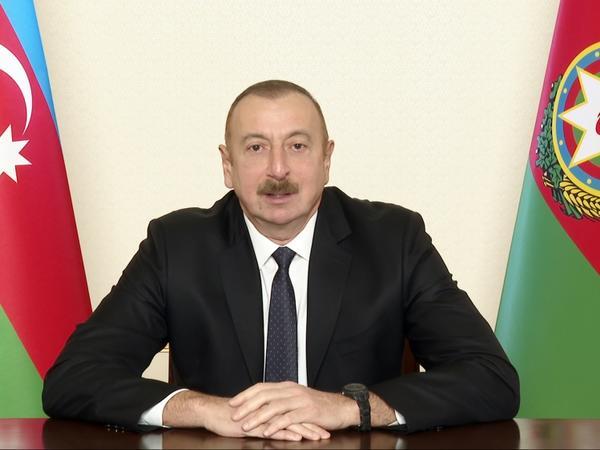Prezident İlham Əliyev Ermənistanın məhv edilmiş və qənimət götürülmüş texnikalarının tam siyahısını açıqladı