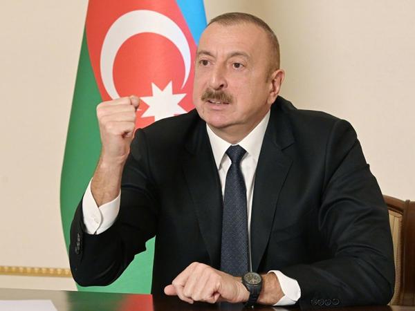 """Prezident İlham Əliyev: """"Bizim ölkəmiz üçün yeni dövr başlayır"""""""