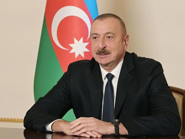 """Prezident İlham Əliyev: """"Azərbaycan 1993-cü ildən bu günə qədər etibarlı əllərdədir"""""""