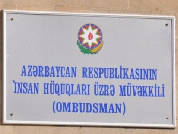Ombudsman Ermənistanın terrorçu qruplaşmalar və muzdlulardan istifadəsi ilə bağlı beynəlxalq təşkilatlara müraciət edib