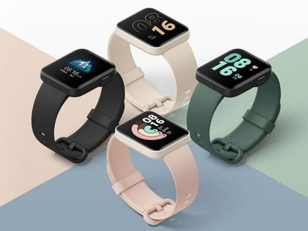 Redmi brendi özünün Redmi Watch adlı ilk smart saatını təqdim edib