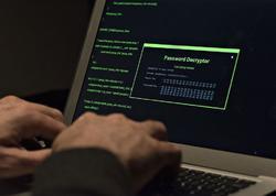 Azərbaycanın internet seqmentində fişinq-hücumların sayı azalıb