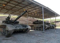 """Ermənistanın hərbi texnika itkisi 3,8 milyard dollardır - <span class=""""color_red""""> İİTKM</span>"""