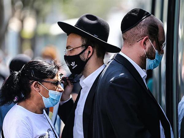 İsrail koronavirusun üçüncü dalğasına hazırlaşır