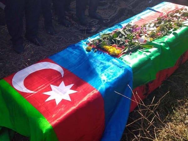"""XTD komandiri İkinci Qarabağ müharibəsində şəhid olub - <span class=""""color_red"""">FOTO</span>"""