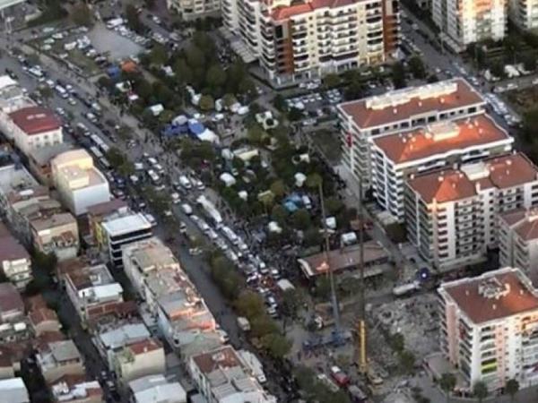 İstanbulun daha bir hissəsi təbii fəlakətlərə qarşı riskli bölgə elan edilib