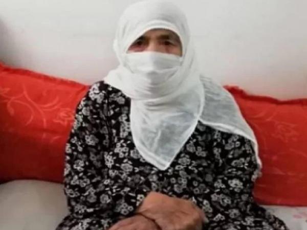 106 yaşlı qadın koronavirusa qalib gəldi - FOTO
