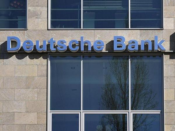 """""""Deutsche Bank"""" məsafədən çalışan əməkdaşlarından vergi tutulmasını istəyir"""