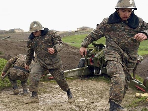 """44 günlük müharibədə Ermənistanın 30 ildir qurduğu ordusu darmadağın edildi - <span class=""""color_red"""">Hərbi ekspert</span>"""