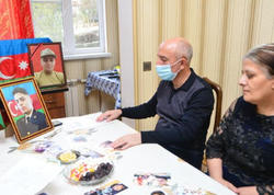 Taboru xilas edən 23 yaşlı şəhidimizin İNANILMAZ QƏHRƏMANLIĞI: Polkovnik İlqar Mirzəyevin qisasını alacağını deyirdi - VİDEOREPORTAJ - FOTO