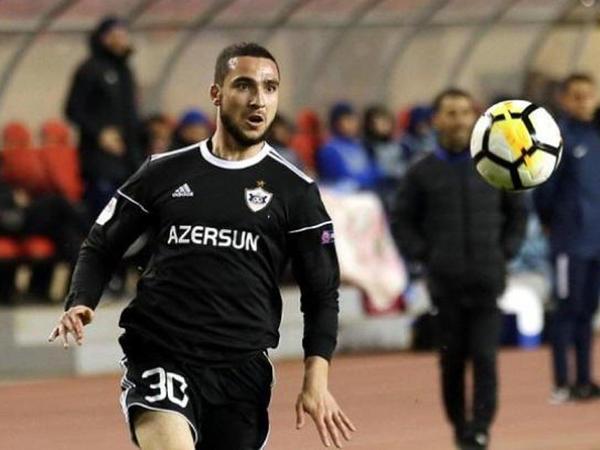 """Qarabağ""ın daha bir futbolçusunda koronavirus aşkarlandı"