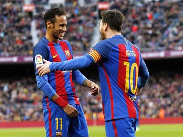 """""""Gələn il bir yerdə oynamalıyıq"""" - <span class=""""color_red"""">Neymar Messi barədə</span>"""