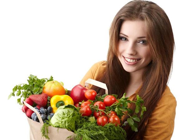 Kalium dieti ilə arıqlama