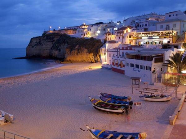 Portuqaliyada turizm sahəsində 60 min iş yerinin bağlanması gözlənilir