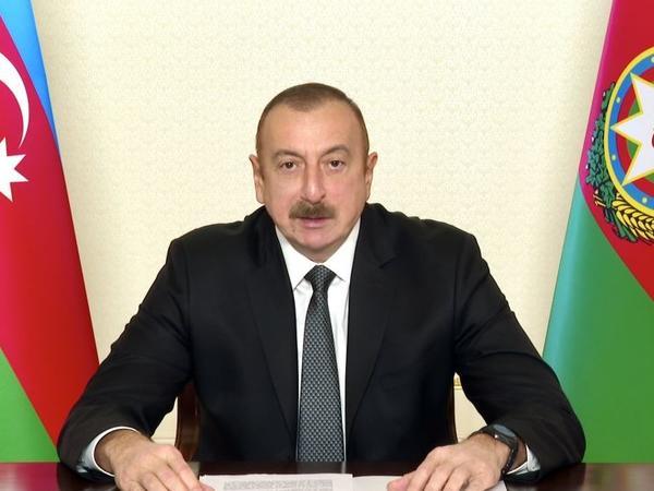 Azərbaycan Prezidenti: BMT Baş Assambleyasının Xüsusi Sessiyasının keçirilməsi Qoşulmama Hərəkatına üzv dövlətlərin möhtəşəm uğurudur