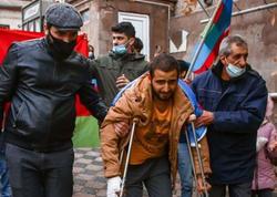 """Qazimizin qarşılandığı anın görüntüsü həftənin <span class=""""color_red"""">FOTOsu seçildi </span>"""