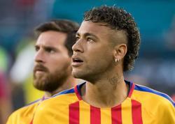 """Neymarın Messi arzusu reallaşmayacaq - <span class=""""color_red"""">RƏSMİ</span>"""