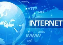 Dünyada məktəblilərin 66%-i internetə çıxış imkanına malik deyil