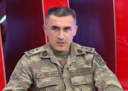 """&quot;Xankəndidə erməni silahlılarının qalması barədə məlumatlar feykdir&quot; - <span class=""""color_red"""">Polkovnik</span>"""