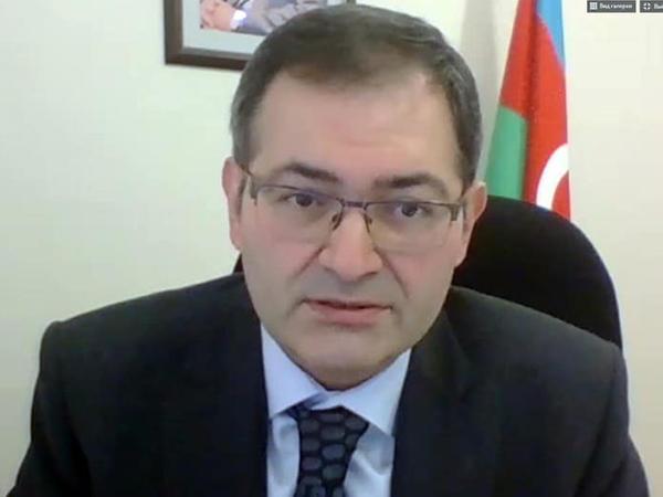 Azərbaycan Gənclərinin IX Forumuna hazırlıq başladı