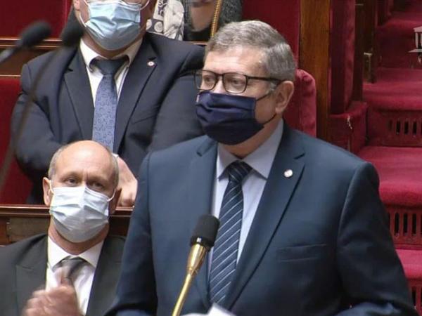 Jan-Lük Reitzer: Milli Assambleyada qətnamənin əleyhinə olan deputatlara söz verilmədi, yalnız yalanlar səsləndirildi