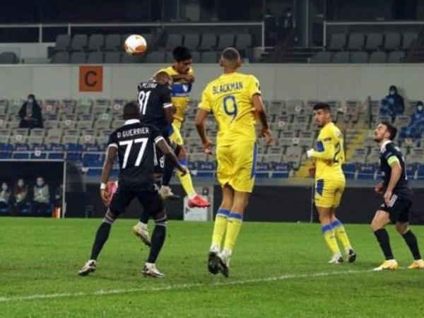 """""""Qarabağ""""ın yeni UEFA reytinqi açıqlandı"""