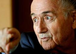 Blatter koronavirusdan sağaldı
