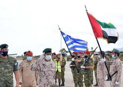 Yunanıstan-BƏƏ müdafiə sazişi Türkiyəni sıxışdırır