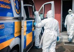 Gürcüstanda koronavirusdan daha 37 nəfər ölüb