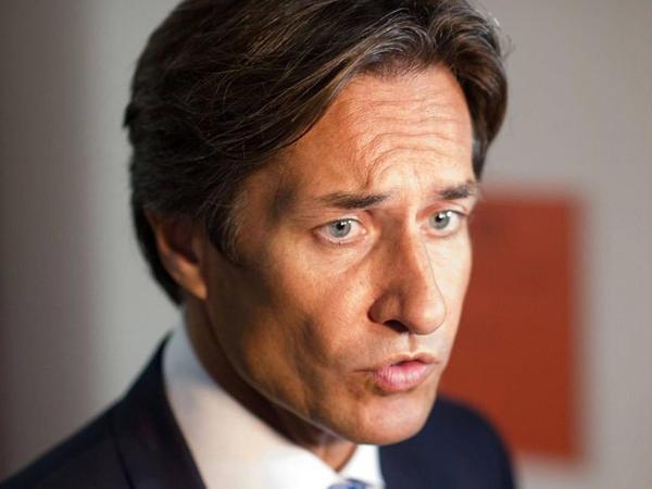 Avstriyanın sabiq maliyyə naziri korrupsiyaya görə 8 il həbs cəzasına məhkum edildi