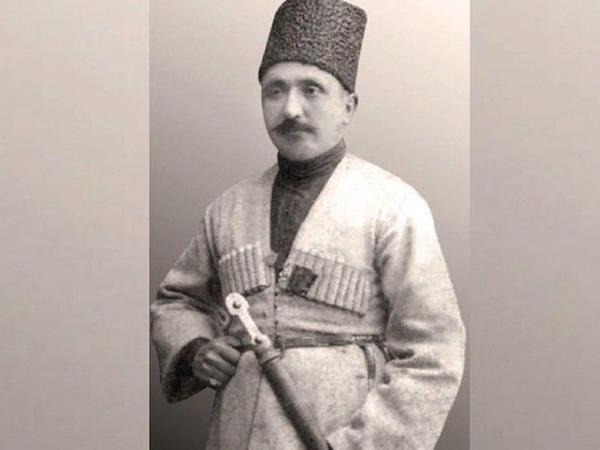 """Qarabağa ilk dəfə topu o gətirdi, dostu kürəyindən vurdu, Atatürk ona malikanə bağışladı - <span class=""""color_red"""">Adranikə qan udduran Sultan bəydən maraqlı faktlar</span>"""