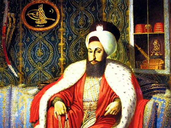 """III Səlimin yazısı ortaya çıxdı: """"Kim olur-olsun, öldürəcəyəm"""""""