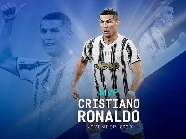 Ronaldo A seriyasının ən yaxşısıdır