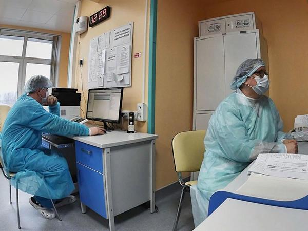 Moskvada koronavirusdan peyvəndləmə başlayıb