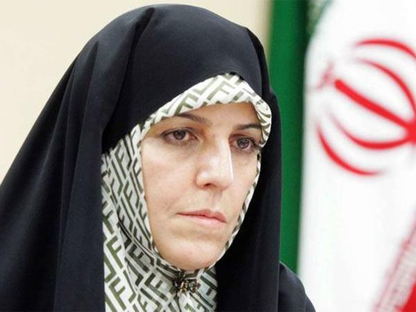 İranın sabiq vitse-prezidenti həbs edildi