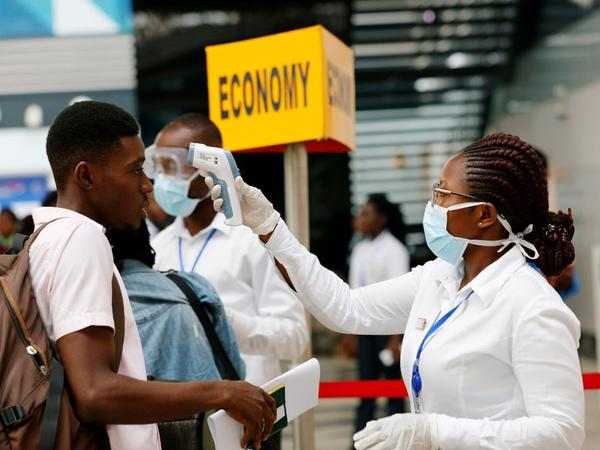 Afrikada koronavirusdan ölənlərin sayı 53 min nəfəri ötüb