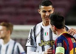 """&quot;Messini heç vaxt rəqib kimi görməmişəm&quot; - <span class=""""color_red"""">Ronaldo</span>"""