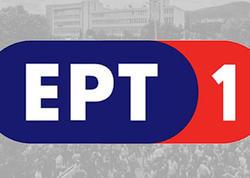 Yunanıstanda TV və radiolar fəaliyyətini dayandırdı