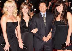 """Maradonanın miras davası böyüyür: """"Övladıyıq"""" deyib, elə şey tələb etdilər ki..."""