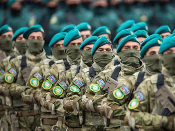 İqtisadi inkişafımız ordu quruculuğuna böyük diqqət ayırmağa imkan verdi - Deputat