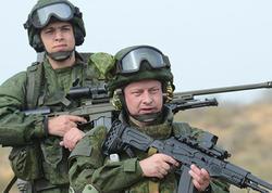 Rusiya ordusunda kütləvi peyvəndlənmə başladı