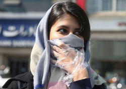 İranda daha 83 nəfər koronavirusdan ölüb