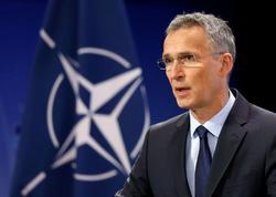 NATO ABŞ-ın Türkiyəyə qarşı sanksiya tətbiq etmək qərarından təəssüflənib