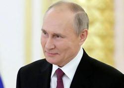 Putin peyvənd olunmadığını açıqladı