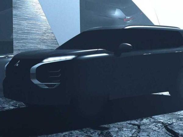 Yeni nəsil Mitsubishi Outlander modelinin debüt tarixi bəlli olub